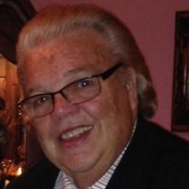 Rev. John David Couch