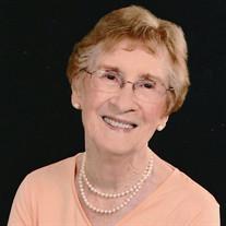 Irene Mary Murray