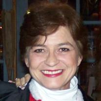 Sheila Marie Smith -McAnelly