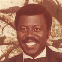 Mr. Walter E. Owens