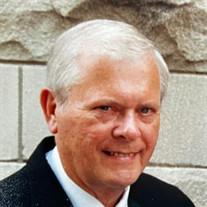Richard Martin Hagedorn