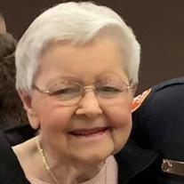 Nancy McKee Finley