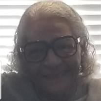 "Cynthia Ann ""Grambo"" Jones"