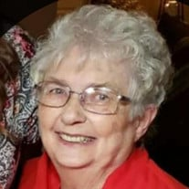 Judy B. Turner