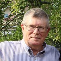 Ronald Fred Zulian