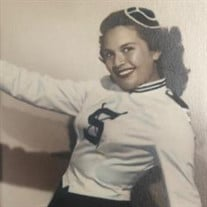 Helen Louise Diaz