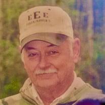 Russell Lee Koonce Sr.