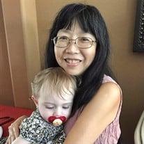 Marie Lai Yong Brittain