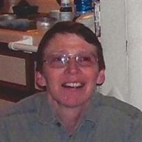 David Michael Burton
