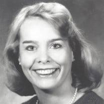 Mary Frances Borgman-Gainer