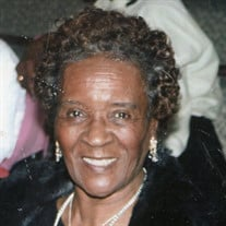 Gladys Inabinett
