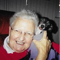 Mildred L. Evans