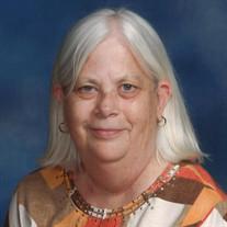 Stephanie Lynn Buchs