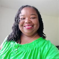 Ms. Patara Larue Thompson