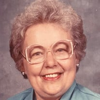 Patricia Anne Henry Scull