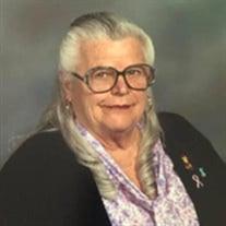 Maxine D. Hyden (Buffalo)