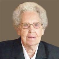 Kathleen Margarett (Winegardner) Hansen
