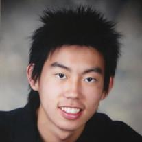 Landon Senhao Zou