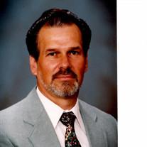 Rev. Glenn R. Myers
