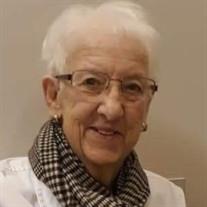 Marie Elizabeth Stevanus