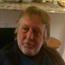 John Michael Rutherford