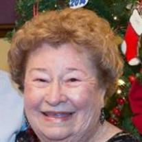 Jane Leonard Wingerter