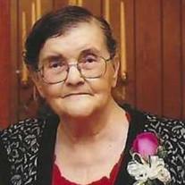 Edna Shuttlesworth