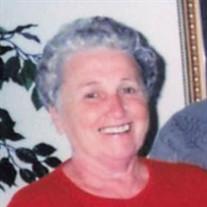 Dottie Jean Taylor of Selmer, Tennessee