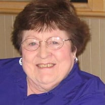 Betty J. Elwell