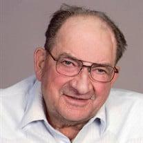 Harold Schlueter Jr