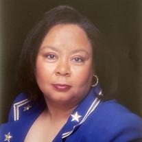 Mrs. Patricia Ann Clark