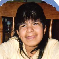 Belen Vazquez