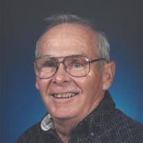 Ralph Eugene St. Romain