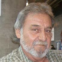 Ruben Luera