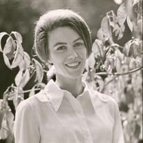 Nancy Hudgins Keller