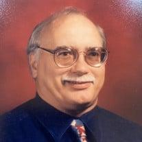 Thomas Richard Darby