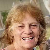 Brenda Sue Bennett