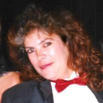 Carol Susan Stewart