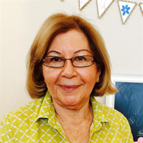 Nydia Martinez