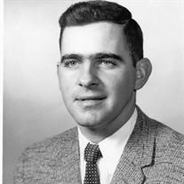 William F. (Billy Ford) Teel
