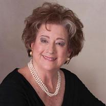 Nancy Catherine Reeser