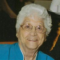 Ruth M. Tucker Brown
