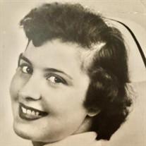 Joan E. Benton
