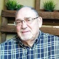 Donald Gary Chaplain