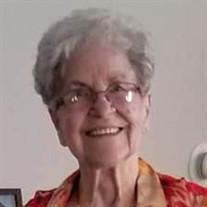 Phyllis Jean Spradling