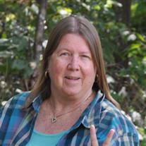 Mrs. Charlene Ella Luke