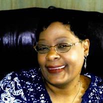 Mrs. Sharon Sharone Covington