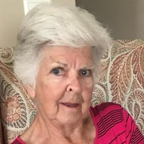 Ruth Ann Tingle