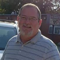 Stan Eugene Carson
