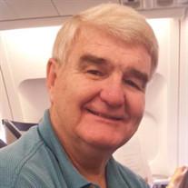 Mr. John Walter Kinsel